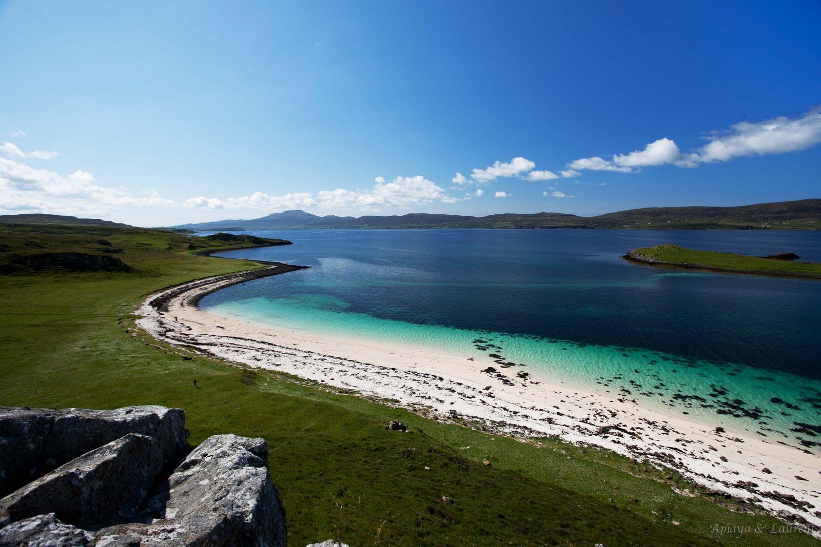 Le Top 10 des plus belles plages